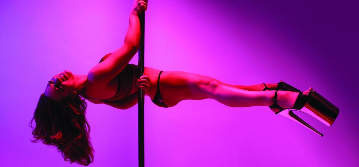 How Much Does A Stripper Pole Cost?